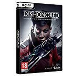 Dishonored 2: Der Tod des Outsiders / AT/Pegi Edition / [PC ]
